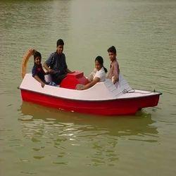 FRP Paddle Boats