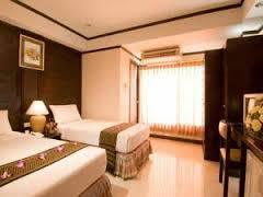 Air Conditioned Rooms Facility