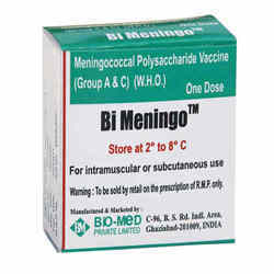 Bi Meningo Vaccine