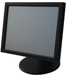 Desktop LED /LCD Touch Monitor
