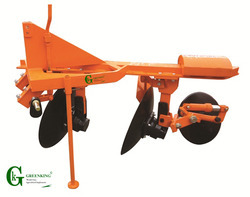 Greenking Itc Type Plough for Agriculture