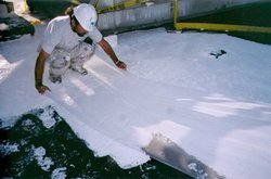 Cementitious Water Proofing Services