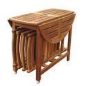 Plastic Folding Dining Table