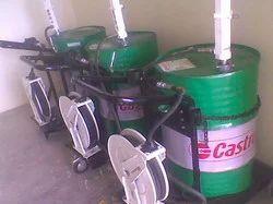 Mobile Equipment Mobile Oil Dispensing System Wholesale