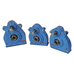 Helical SMSR Gear Boxes