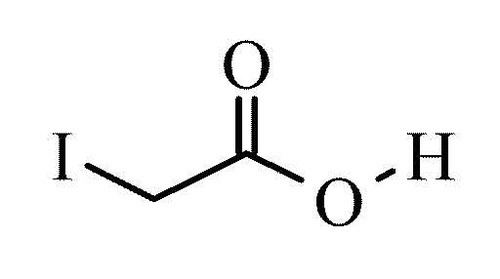 Iodoacetic acid