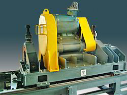 High Speed Tube Mills 3 to 8