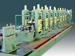 Precision Tube Mill 1/2 to 4