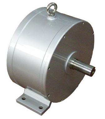 Permanent Magnet Generator Alternator Permanent Magnet