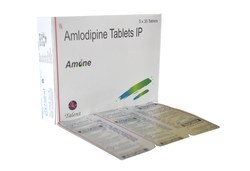 Amlodipine Tablet