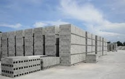 Cement Concrete Blocks