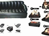 Air Sofa Cum Bed 5 In 1