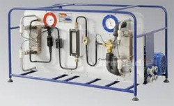 Vapour Compression Refrigeration System