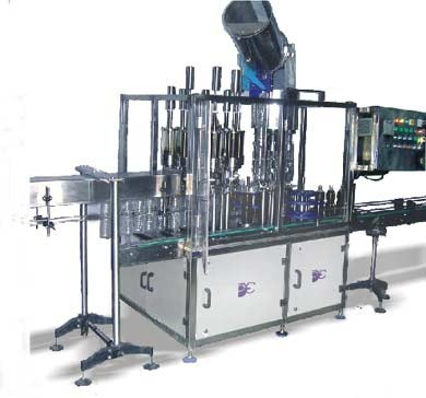 Water Bottle Packaging Machine