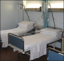 Rooms And Wards