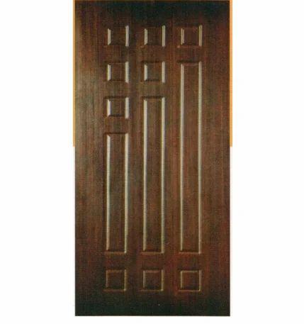 Captivating Wooden Bedroom Door