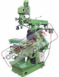 MITR Milling Machine