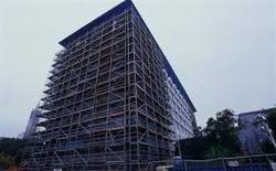 Structural Retrofitting Service