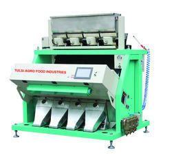 Tulsi Agro Food Industries - Manufacturer of Wheat Flour ...