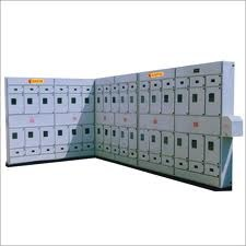 Commercial Complex LT Meter Panel