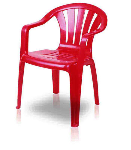 Attractive Comfortable Plastic Chair