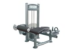 Prone Leg Curl Machine