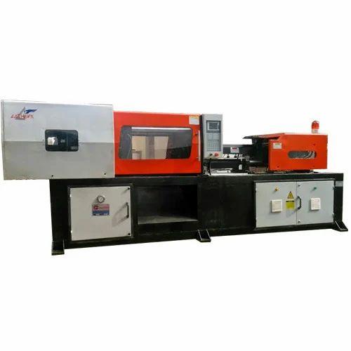 Plastic Injection Molding Machine 180 Ton