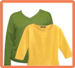 Woolen Pullover
