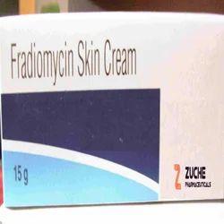 Fradiomycin Skin Cream