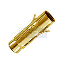 Brass Sleeve Anchors