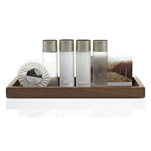 Hotel Guest Toiletries - Wholesaler & Wholesale Dealers in India