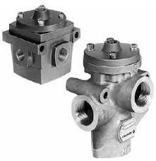 Three Way Air Valve