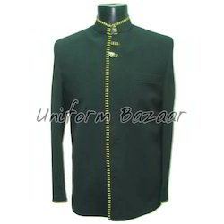 Caterers Uniforms Jackets CSJ-020