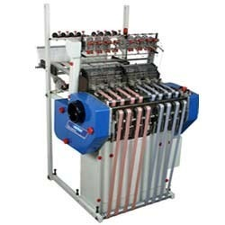 Narrow Fabric Machine