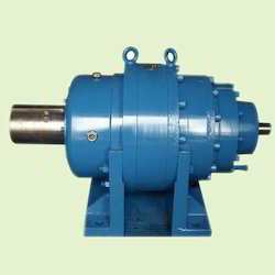 Foot Mounted Heavy Duty Planetary Gearbox