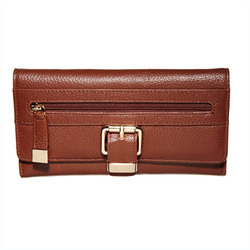 Women s Natural Leather Wallet at Rs 255  piece  8cf72a987