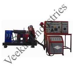 Automobile Engineering Lab Equipments