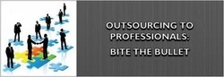 Outsourcing for Professionals