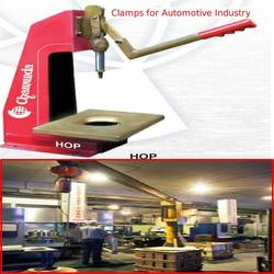 Clamps for Automotive Industry