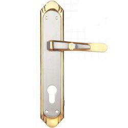 Brass Handles (Titan)