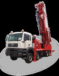 Drilling Rig 16 Feet Reverse Circulation (RC)