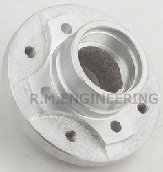 Wheel Hub For Automobile Industry