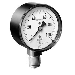 Manometer Calibration Services