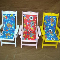 Designer Relax Chair (BSC RLX 005)