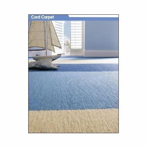 Cord Floor Carpets Decor Inn Wholesale Trader In
