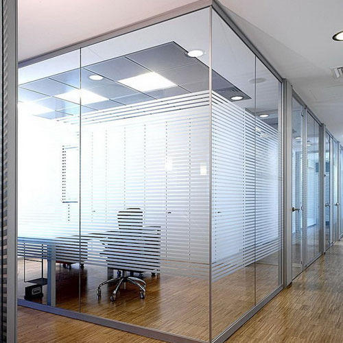 Aluminum Office Partition - Aluminium Office Partition