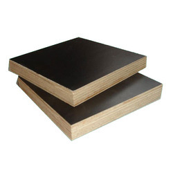 Plywood Shuttering Plates
