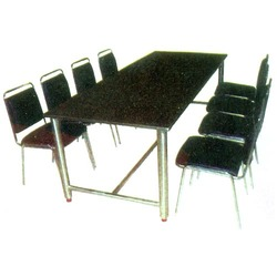 Office Dining Table Niti Industries Manufacturer Wholer In Indore Id 4652779033