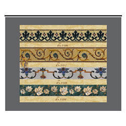 Border Tile In Jaipur Rajasthan Suppliers Dealers