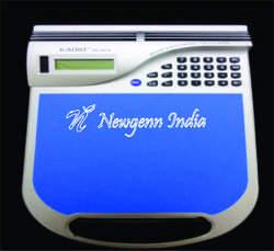 080-DA- Mouse Pad Calculator